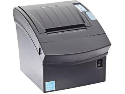 Bixolon Samsung Srp-350iiicog Srp-350iii Pos Receipt Printer - Usb Black