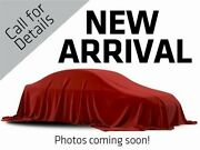 2004 Ford Territory SX TX (RWD) Red 4 Speed Auto Seq Sportshift Wagon Elizabeth West Playford Area Preview