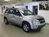 2006 Chevrolet Equinox LS 75$/2 SEM. TOUT INCLUS!!!
