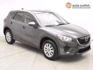 2015 Mazda CX-5 GX All-wheel Drive