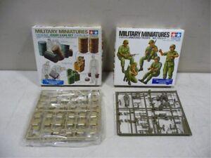 3 Military Model Kits - ALL 3 FOR $25 Kitchener / Waterloo Kitchener Area image 5
