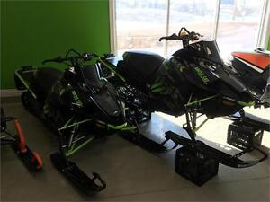 ARCTIC CAT XF HICH COUNTRY