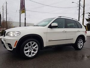 2013 BMW X5 35iXDRIVE, NAVIGATION, BACKUP CAMERA, BLUETOOTH, P