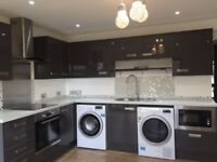 Modern architecturally designed refurbish duplex flat with 3 bedrooms on suite