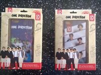 Job lot of One direction iPhone cases- new in box-priced to sell.