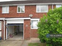3 bedroom house in Oldfield Drive, Chester, CH3 (3 bed)