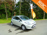 2009 58 Ford Fiesta 1.25 ( 60ps ) Style