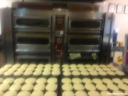 Firesale - Coorparoo Bakery