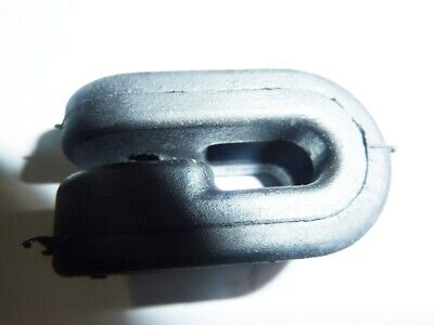 Exhaust Rubber Mounting Block To Suit Various Renault Applications RM-501