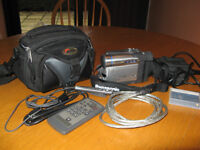 PANASONIC DIGITAL VIDEO CAMERA NV-DS60B. GWO. COLLECTION ONLY