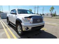 2012 TOYOTA TUNDRA LIMITED !!! HAS EVERYTHING YOU WANT INSIDE!!!