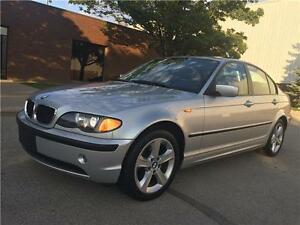 2005 BMW 3 Series 325xi Executive Edition ( S O L D )