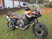 KTM Adventure 1090 MOTORCYCLE