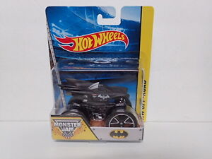 batman hot wheels dc comics