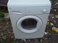 SWAN SW2010W, 5 KG, 1000 SPIN, A RATED WASHING MACHINE IN WHITE, FULL WORKING ORDER & PRICED TO SELL