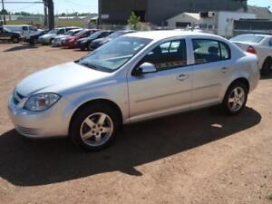 2009 Chevrolet Cobalt 4dr LT