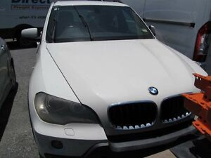 2008 BMW X5 E70 d Steptronic 6 Speed Sports Automatic Wagon Stapylton Gold Coast North Preview
