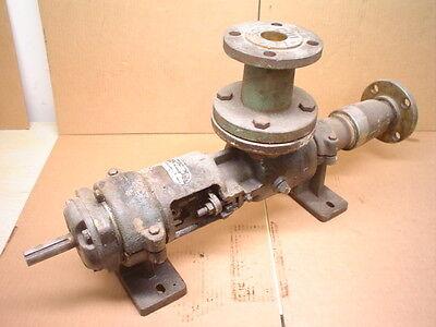 Roper Pumps 71202 Nnv Type 1 Spec 8938 Progressing Cavity Pump
