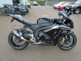 2015 SUZUKI GSXR1000 AS NEW ONLY 5000 MILES. FINANCE AVAILABLE
