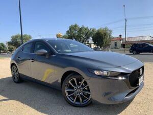 2019 Mazda 3 BP2HLA G25 SKYACTIV-Drive Evolve Polymetal Grey 6 Speed Sports Automatic Hatchback West Hindmarsh Charles Sturt Area Preview