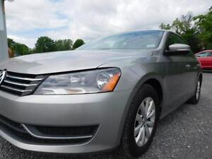 2013 VW Passat *** Pay Only $50.15 Weekly OAC ***