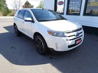2014 Ford Edge SEL AWD V6 w/ NAV only $249 bi-weekly all in!