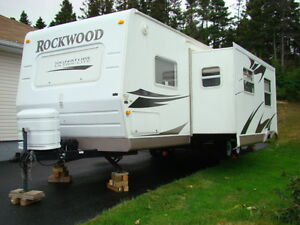 Rockwood Signature Ultra Light Trailer - 31BHS St. John's Newfoundland image 2