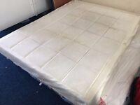 Tempur original deluxe 18cm King size mattress