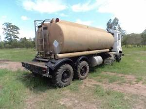 Custom Tank Water Tank Tanker Gatton Lockyer Valley Preview