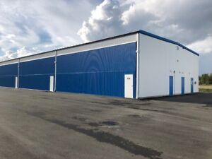 Hangar for sale CYNJ Building 39 South Side