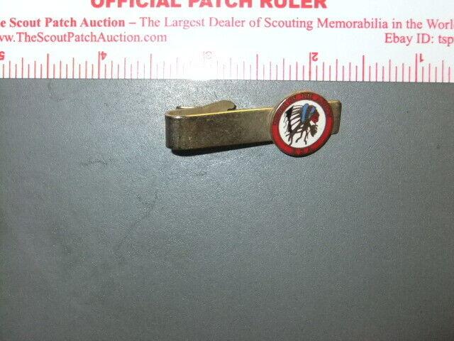 Boy Scout Order of the Arrow Tie Bar 8727EE