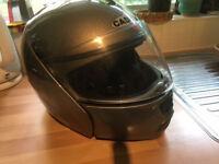Justissimo motorcycle helmet