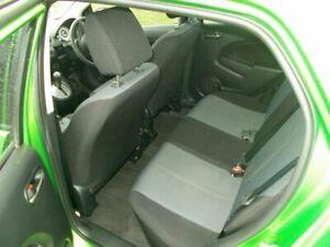 2010 Mazda 2 DE MY10 Genki Green 4 Speed Automatic Hatchback Maddington Gosnells Area Preview