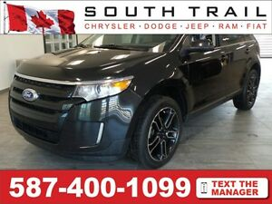 2013 Ford Edge SEL FRESH TRADE! CONTACT CHRIS FOR PICS/INFO!!