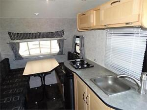 Light Weight RV Trailer for Rent! Kitchener / Waterloo Kitchener Area image 6