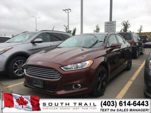 2016 Ford Fusion SE, HTD MEMRY STS, AMAZNG CNDTN, ONLY $140BW!