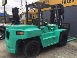 FORKLIFT DALIAN 5 Tonne - Finance or (*Rent-To-Own *$169pw) Boronia Knox Area Preview