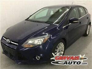 Ford Focus Titanium A/C MAGS Bluetooth **Inspection complète, 20