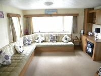 Cheap Static Double Glazed & Central Heated Caravan For Sale Norfolk Broads Great Yarmouth