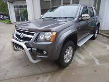 FROM ONLY $71 P/WEEK ON FINANCE* 2009 HOLDEN COLORADO LT-R (4X2) Blacktown Blacktown Area Preview