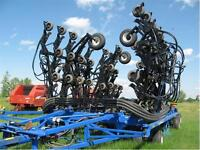 NewHolland P2070 w/ P1060 TBH