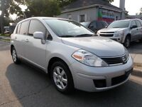2009 Nissan Versa 1.8 SL PRICE REDUCED FROM 11995