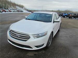 2013 Ford Taurus SEL 4DR ALL-WHEEL DRIVE SEDAN