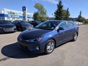 2019 Hyundai Elantra Preferred Front Wheel Drive