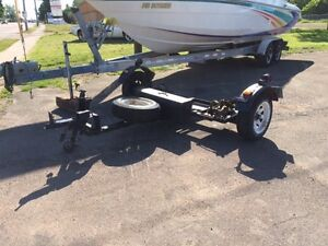 REDUCED TO $600 DOLLY TRAILER