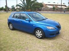 2004 Mazda 3 BK Neo 5 Speed Manual Hatchback Alberton Port Adelaide Area Preview