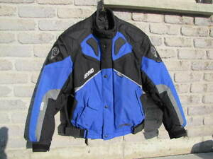 Ryno Motorcycle Jacket Kitchener / Waterloo Kitchener Area image 4