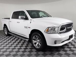 2016 Ram 1500 w/SUNROOF, RAMBOX, HEATED/VENTILATED LEATHER. ALL
