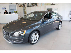 VERY LOW MILEAGE LEASE TAKEOVER - 2016 Volvo S60