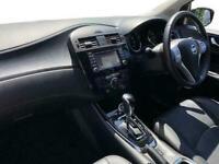 2017 Nissan Pulsar 1.2 Dig-T Tekna 5Dr Xtronic Auto Hatchback Petrol Automatic